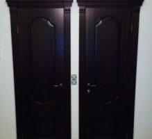 установка дверей рязань наши работы12