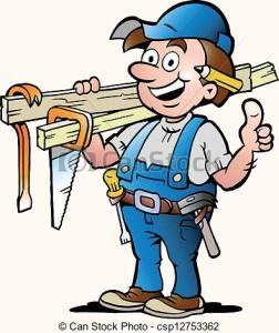 плотницкие работы по рязани