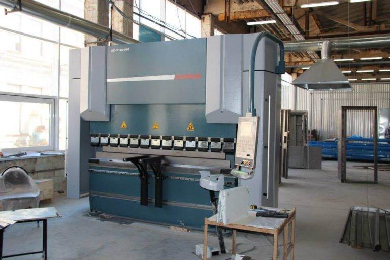 производство металлических дверей производство лобня