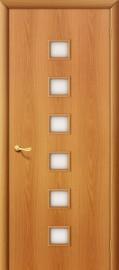 межкоинатная дверь 1с миланский орех