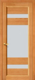межкомнатная дверь вега2 по светлый орех