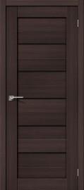 межкомнатная дверь ворта22 в5 венге
