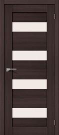межкомнатная дверь ворта23 по венге