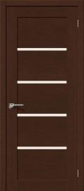 межкомнатная дверь евро-10 по венге