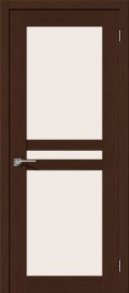 межкомнатная дверь евро-24 по венге1