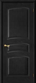 межкомнатная дверь м16 пг венге