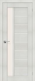 Межкомнатные двери Рязань межкомнатная дверь порта227 по бианко