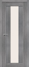 межкомнатная дверь порта25 али грей